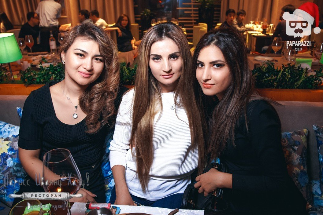 Restaurnat & Lounge Ларисс Иванну Хачу