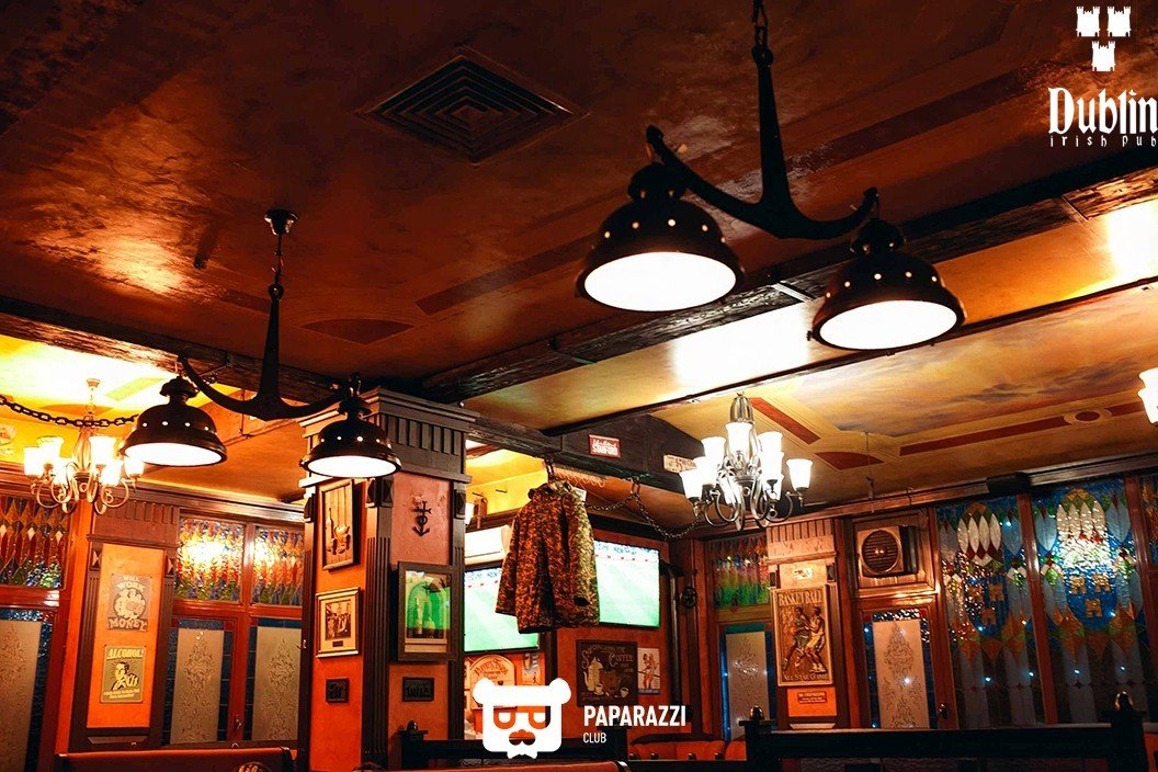 Irish Pub Dublin